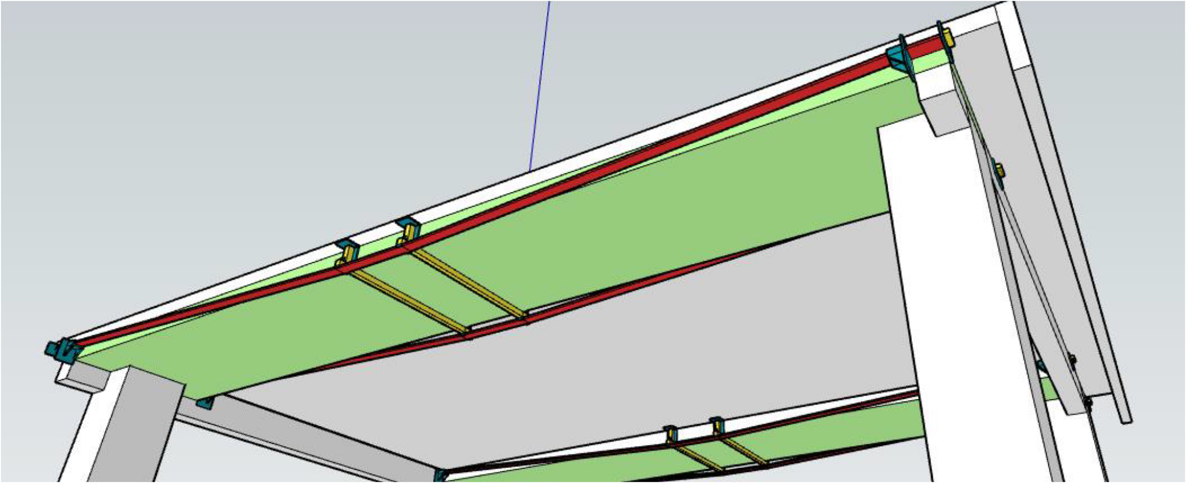 post-tensioning system
