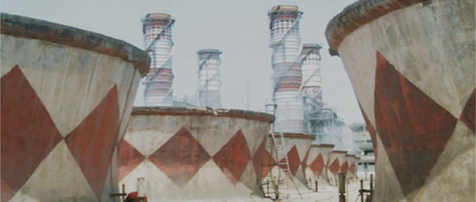 NTPC Cooling Tower